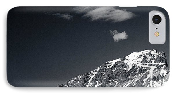 Cloud Formation Phone Case by Dave Bowman