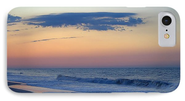 IPhone Case featuring the photograph Clouded Pre Sunrise by  Newwwman