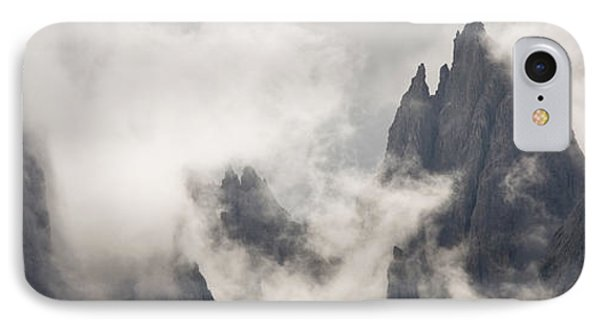 Clouds 1026 IPhone Case by Marco Missiaja