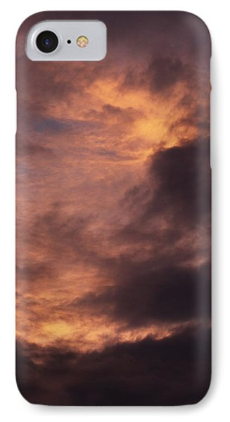 Clouds IPhone Case by Clayton Bruster