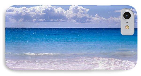 Clouds Over Sea, Caribbean Sea IPhone Case