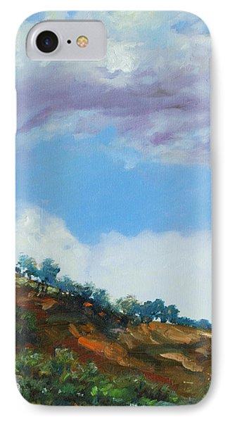 Clouds IPhone Case by Rick Nederlof