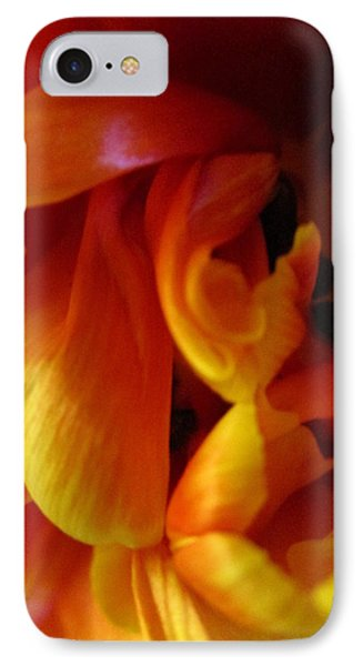 Cluster Clutter IPhone Case