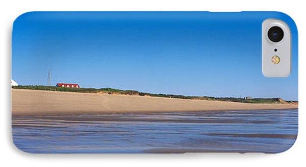 Coast Guard Beach Cape Cod National IPhone Case by Panoramic Images
