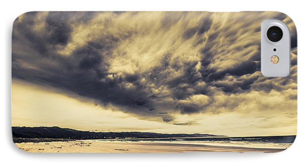 Coast Of Marengo Victoria IPhone Case by Jorgo Photography - Wall Art Gallery