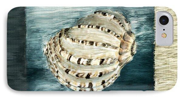 Coastal Jewel IPhone Case by Lourry Legarde