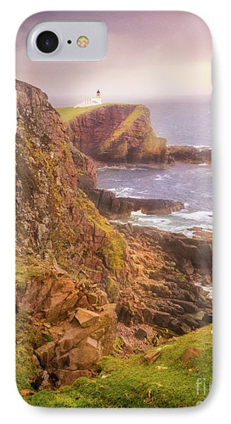 Coastal Walks IIi IPhone Case