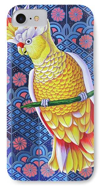 Cockatoo IPhone 7 Case