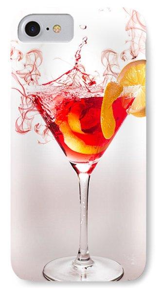 Cocktail  IPhone Case by Ivan Vukelic