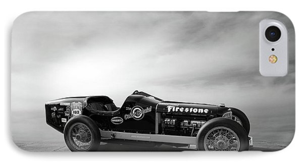Coker Special Great Race 2012 IPhone Case