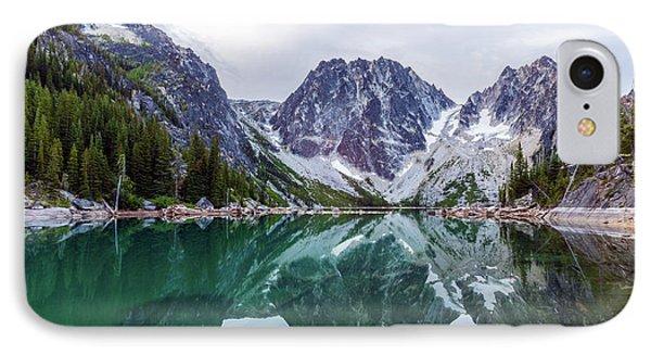 Colchuck Lake IPhone Case