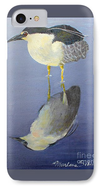 Cold Feet IPhone Case