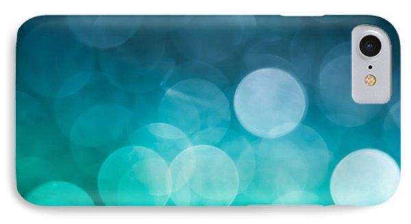 IPhone Case featuring the photograph Cold Shower by Jan Bickerton
