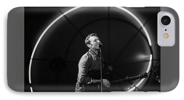 Coldplay11 IPhone 7 Case by Rafa Rivas