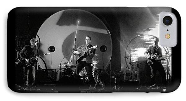 Coldplay12 IPhone Case by Rafa Rivas