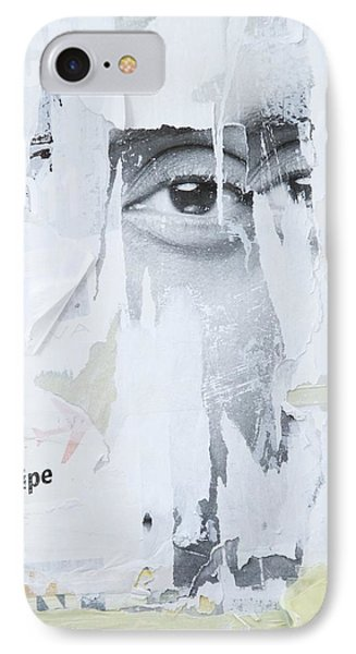 IPhone Case featuring the photograph Street Collage 2 by Colleen Williams