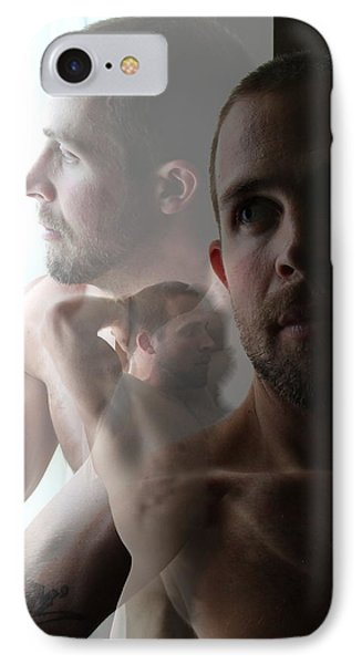 Collage For Ryan IPhone Case by Robert D McBain