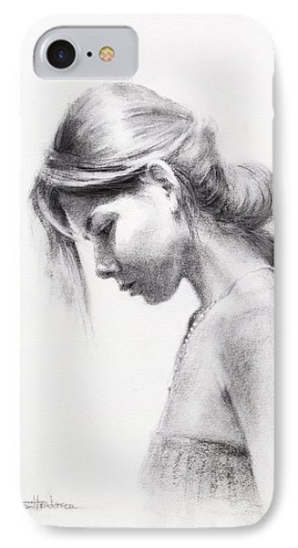 Colombiana IPhone Case by Steve Henderson