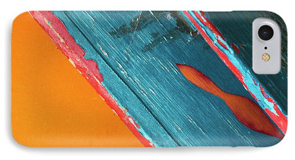 IPhone Case featuring the photograph Color Abstraction Lxii Sq by David Gordon