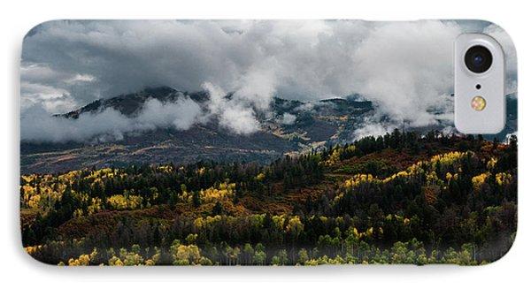 Colorado - 0239 IPhone Case