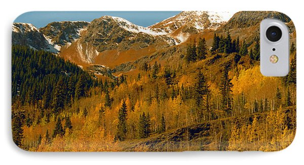 Colorado Phone Case by David Lee Thompson