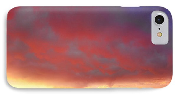 Colorado Front Range Rocky Mountains Foothills Sunset Phone Case by James BO  Insogna