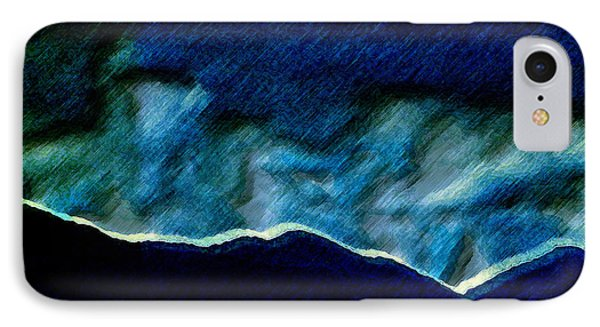 IPhone Case featuring the photograph Colorado Landscape 2 by Lenore Senior