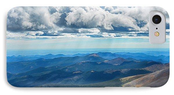 Colorado Majesty IPhone Case by Angelina Vick