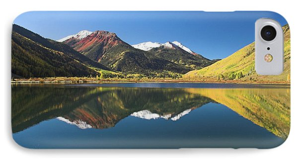 Colorado Reflections IPhone Case by Steve Stuller