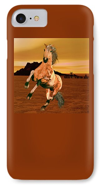 Colorado  IPhone Case by Valerie Anne Kelly