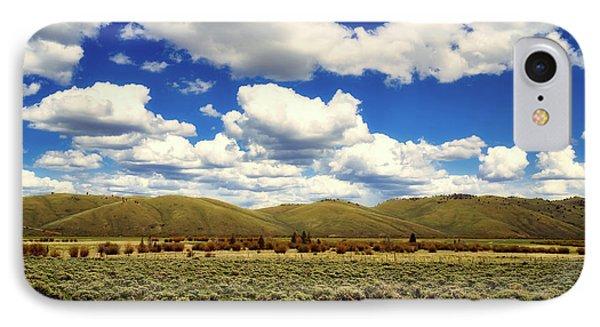 Colorado Vista IPhone Case by L O C