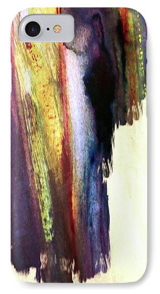 Colorfall IPhone Case by AugenWerk Susann Serfezi