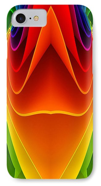 Colorful 3a1 Phone Case by Bruce Iorio