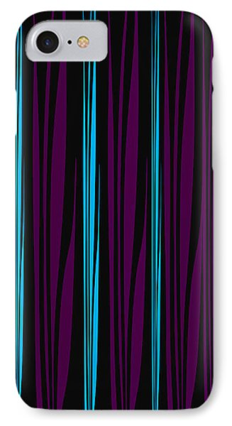 Colorful Abstract 10 IPhone Case