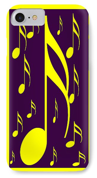 Colorful Abstract 8 IPhone Case