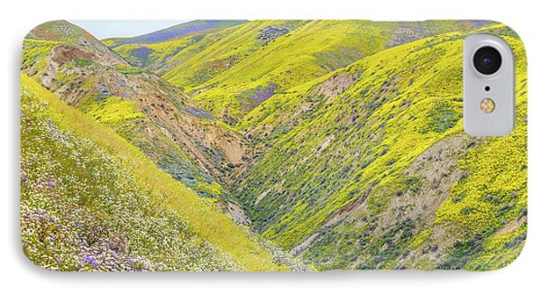 IPhone Case featuring the photograph Colorful Canyon by Marc Crumpler