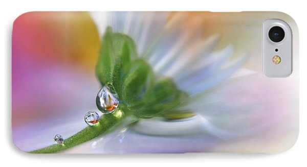 Colorful Explosion... Phone Case by Juliana Nan