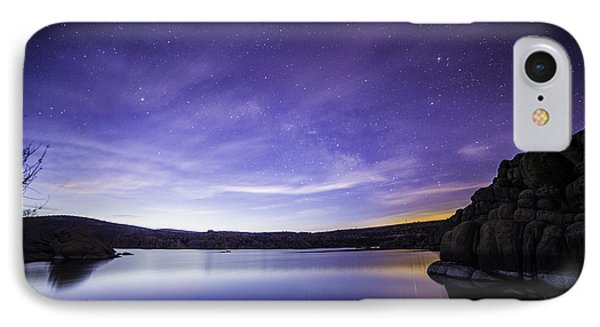 Colorful Place IPhone Case by Bill Cantey