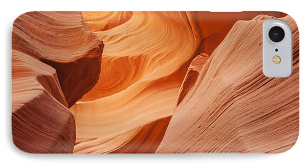 Colors Abound In The Canyon IPhone Case by Ruth Jolly