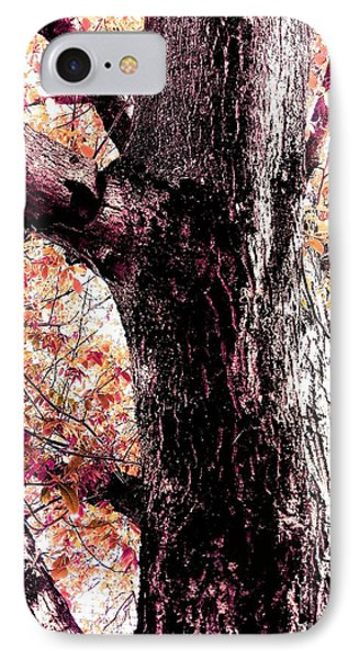 Colors And Texture  IPhone Case