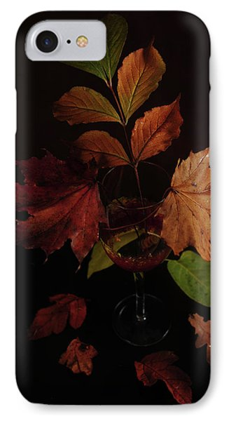 Colors In The Glass IPhone Case