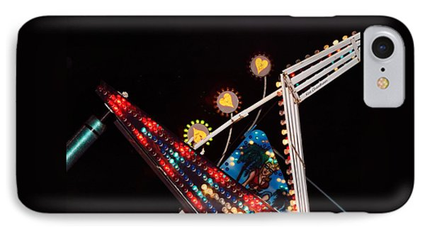 Colors Of The Fair 4 IPhone Case
