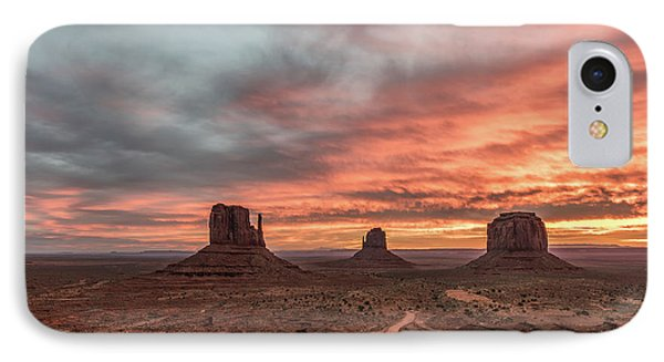 Colors Of The Past IPhone Case by Jon Glaser
