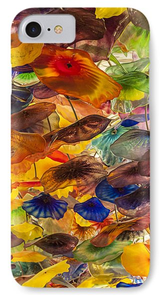 IPhone Case featuring the photograph Colors by Tyson and Kathy Smith