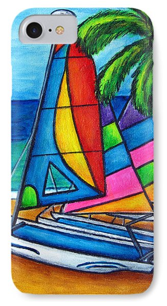 Colourful Hobby IPhone Case