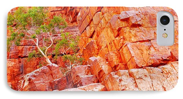 Colours Of Ormiston Gorge, Northern Territory IPhone Case