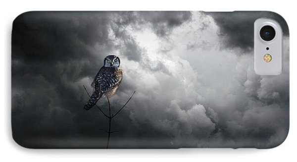 Come Away With Me IPhone Case by Heather King