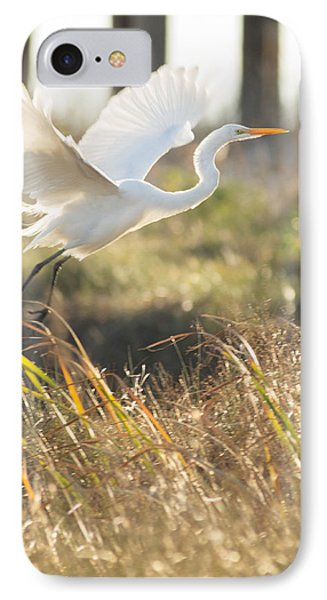 IPhone Case featuring the photograph Come Fly With Me by Julie Andel