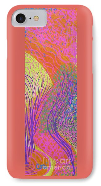 Come On Over IPhone Case