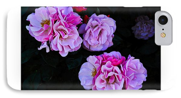 IPhone Case featuring the photograph Come To Me by Karo Evans